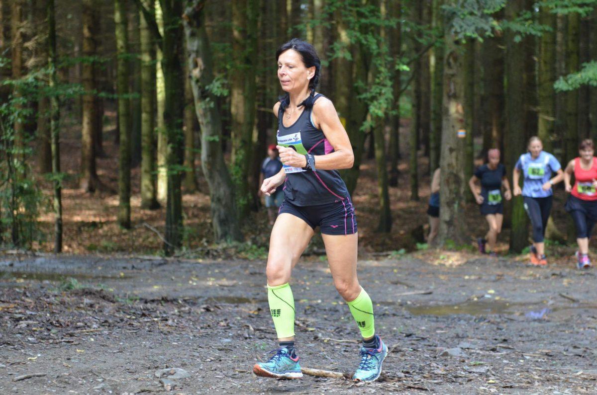 Jak začít běhat aneb nikdy není pozdě!