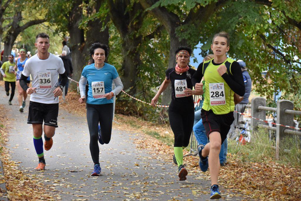 10 duvodu proc zacit pravidelne běhat