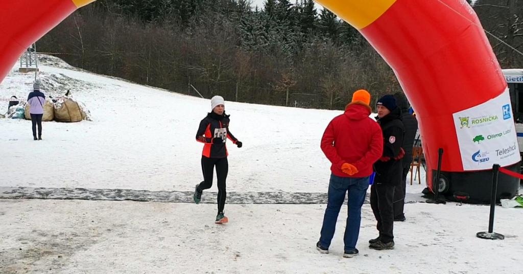 Brněnský zimní běžecký pohár