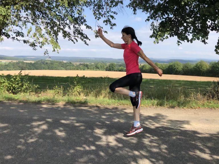Proč začít pravidelně běhat