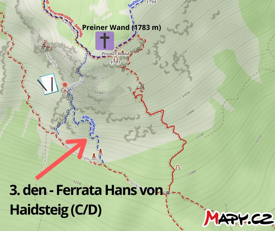 3.den mapa