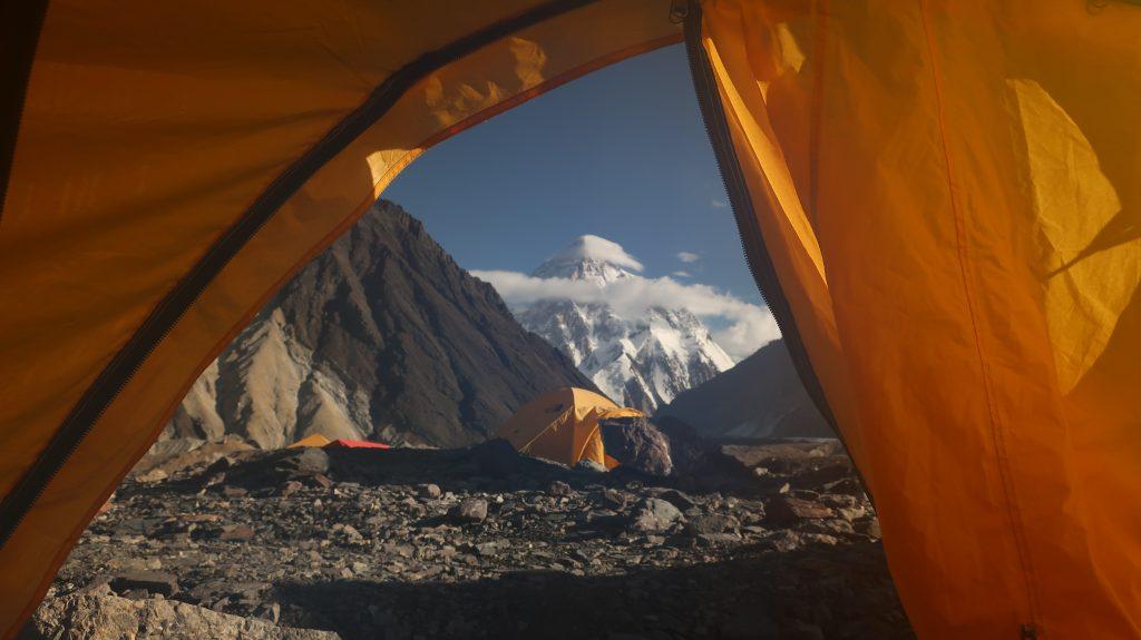 Concordia a K2
