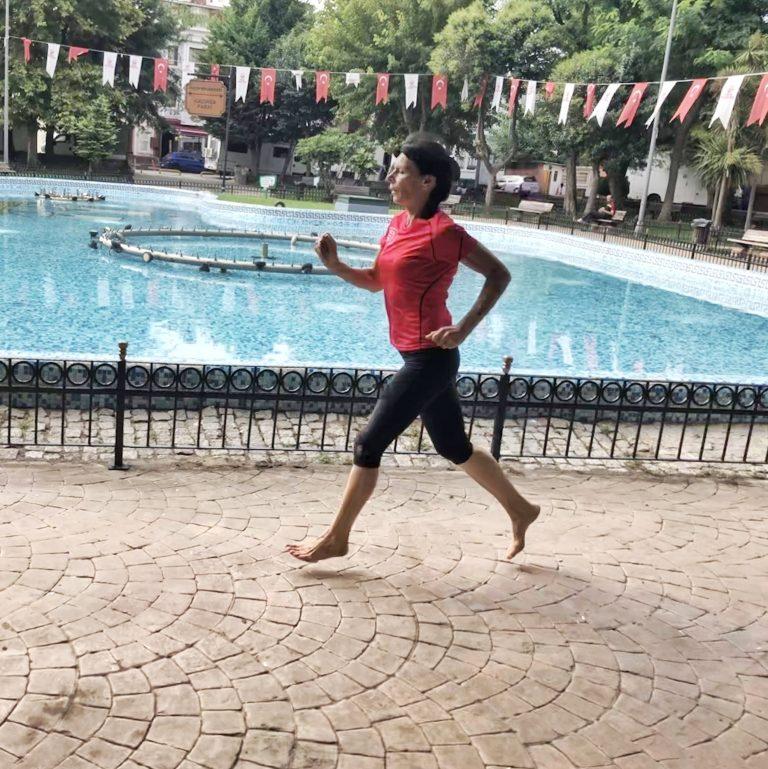 E-book jak začít běhat v každém věku